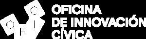 Logo Oficina de Innovación Cívica